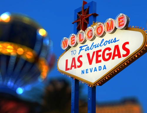 Visit us at G2E in Las Vegas, Nevada / USA 2018