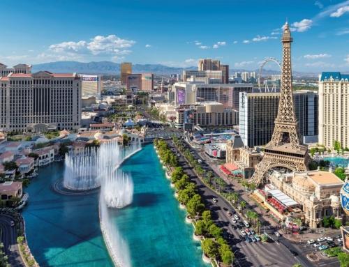 Visit us at G2E in Las Vegas, Nevada / USA 2019