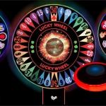 Lucky Wheel WEB R